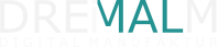 DreiMalM – Digitalmanufaktur Logo